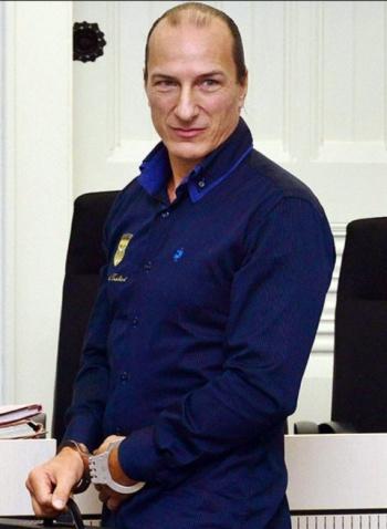 Peter Fitzek - Sonnenstaatland-Wiki